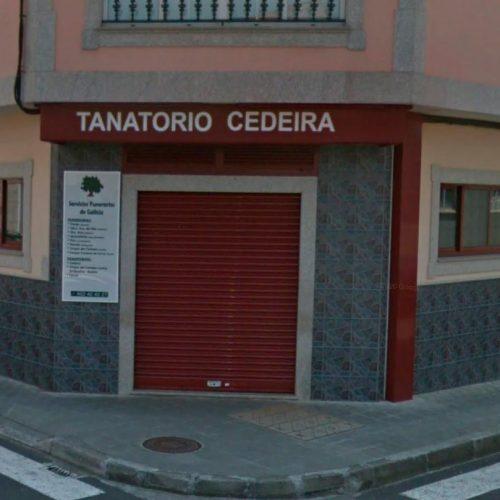 Tanatorio-Cedeira