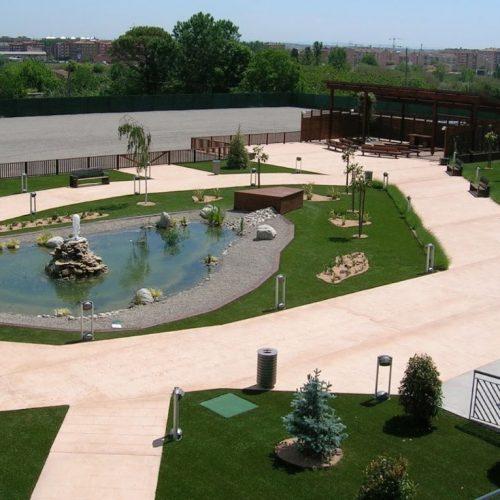 Tanatorio de Lleida - La Lleidatana-2